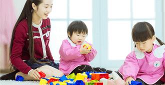 智慧双语幼师专业